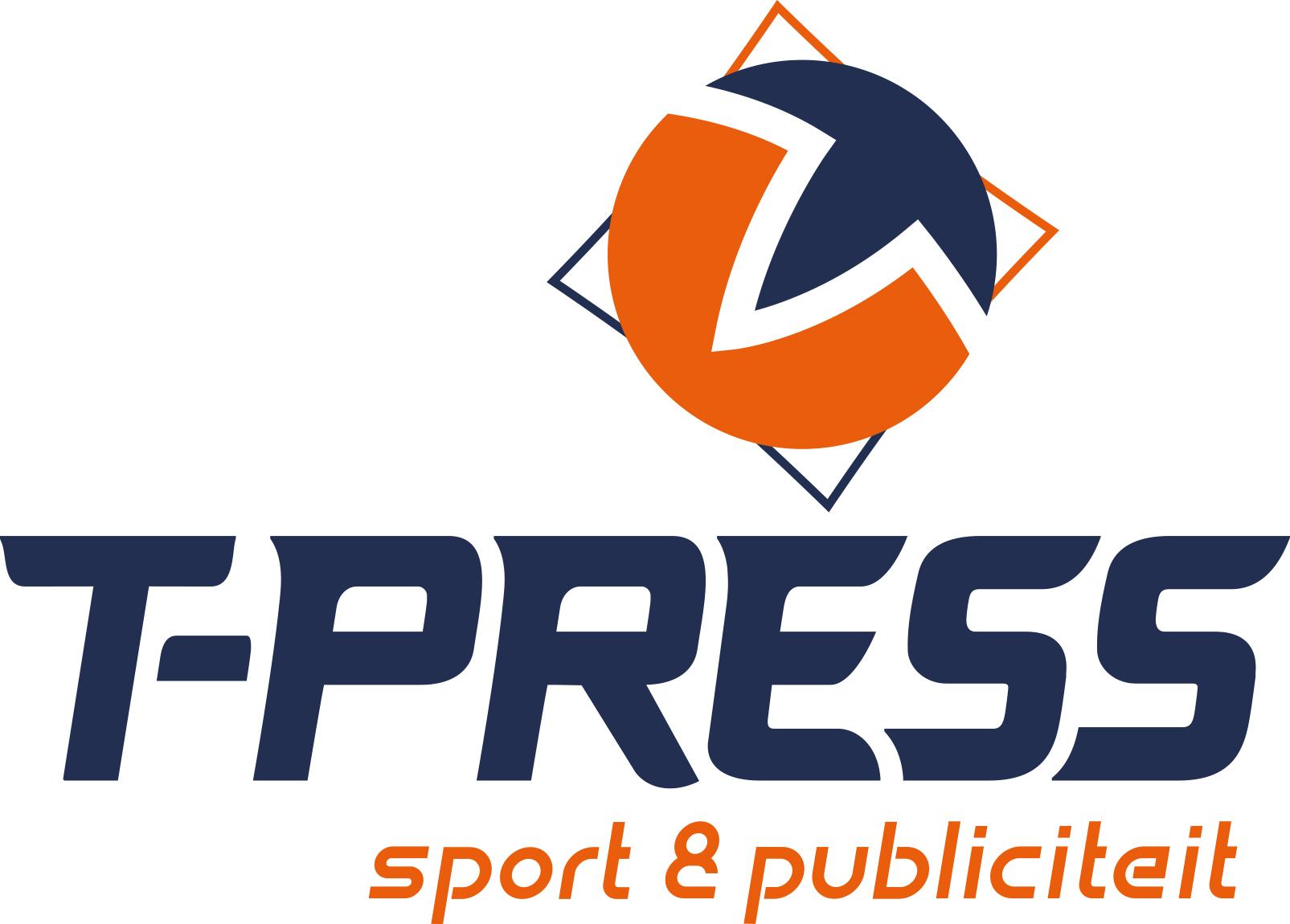 Logo T-Press 2014
