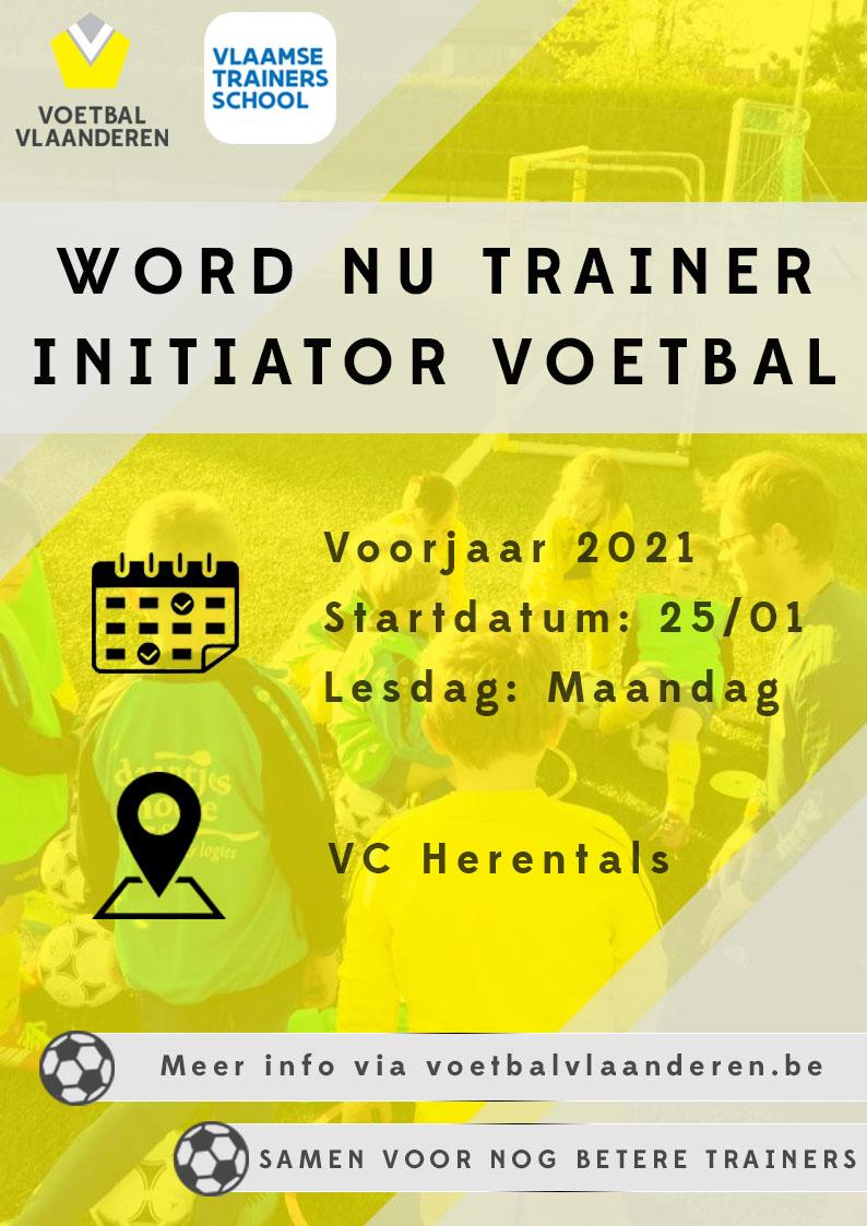 Initiator Herentals