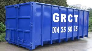 papiercontainer (foto)